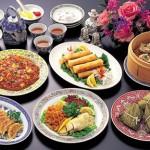 板屋飯店-お料理の例2