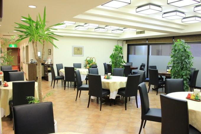 ホテルニューイタヤ・板屋飯店