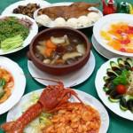 板屋飯店-お料理の例3